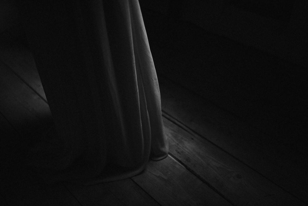 suknia ślubna detal światło pytlikbak fotografia