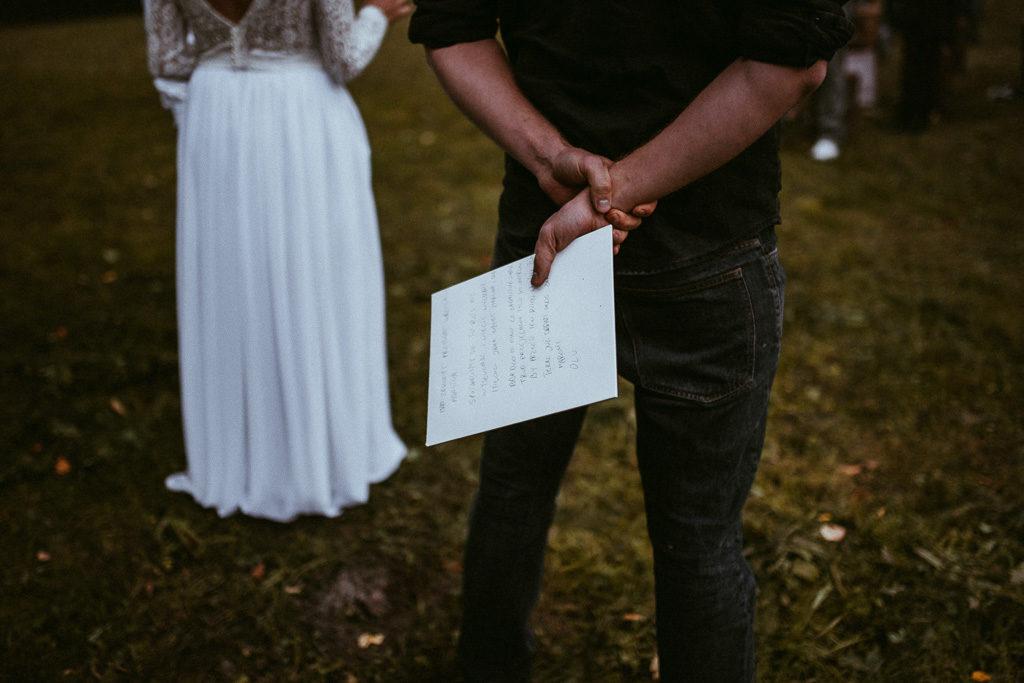 mistrz ceremonii ślub humanistyczny Staszek Nowe Kawkowo