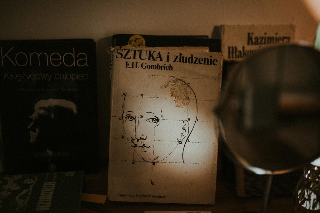 Sztuka i złudzenie E.H. Gombrich Nowe kawkowo Mazury