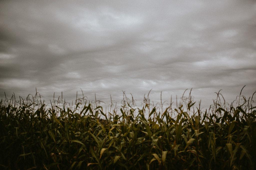 pogoda na mazurach chmury