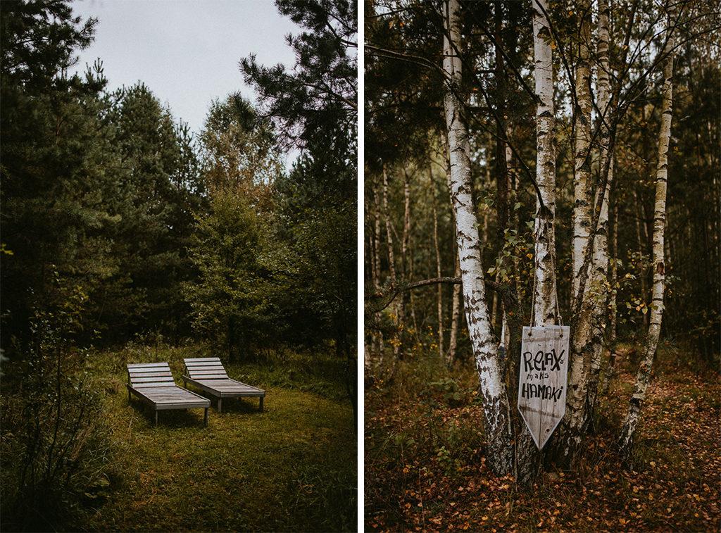 camp spa relax w lesie mazury glendoria pytlikbak