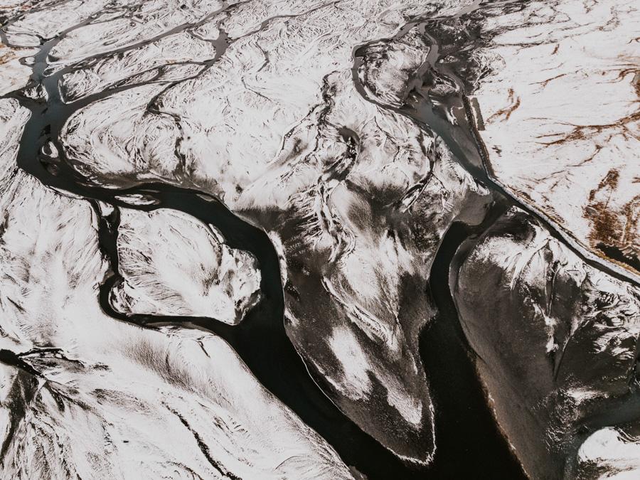 Islandia Iceland drone mavic travel podróż pytlikbak