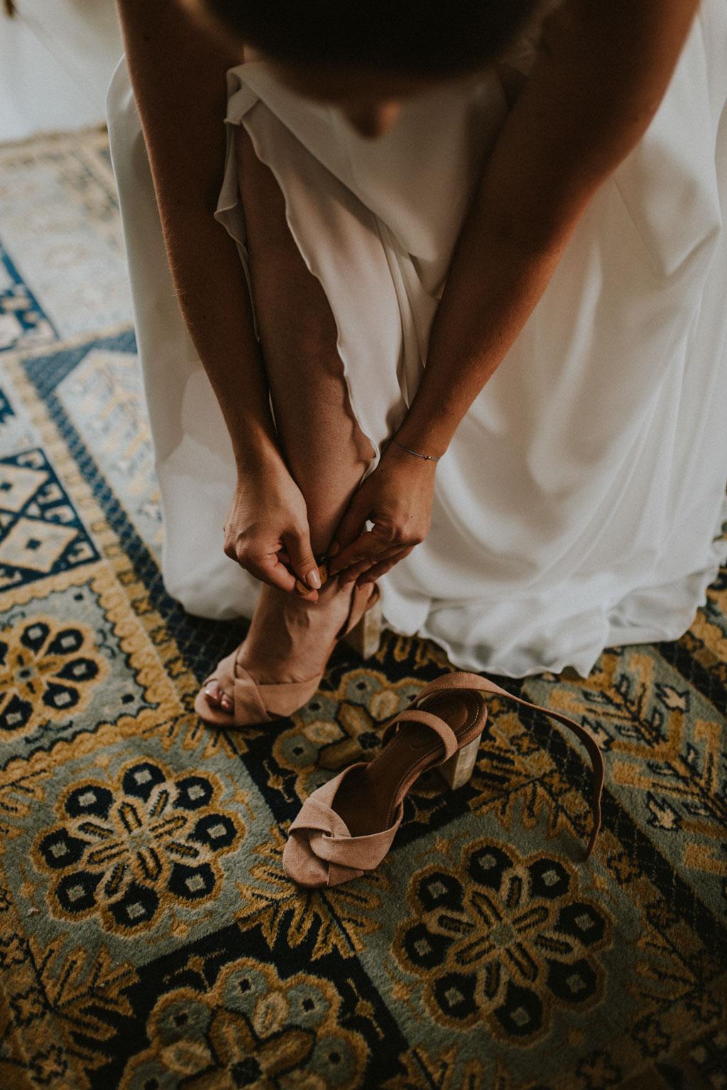 Ślub w Dolinie Cedronu buty chloe Kraków Leńcze pytlikbak