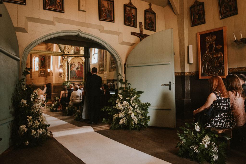 Dekoracja Dekoracja Kościół Rzymskokatolicki Pw. Wniebowzięcia NMP Wola Radziszowska pytlikbak Kraków Leńcze