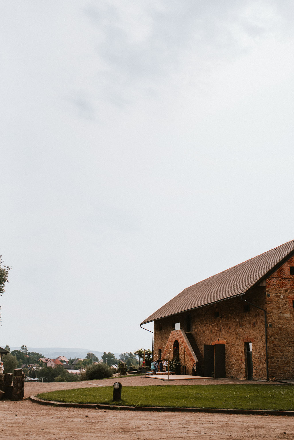 Ślub w Dolinie Cedronu Kraków Leńcze pytlikbak