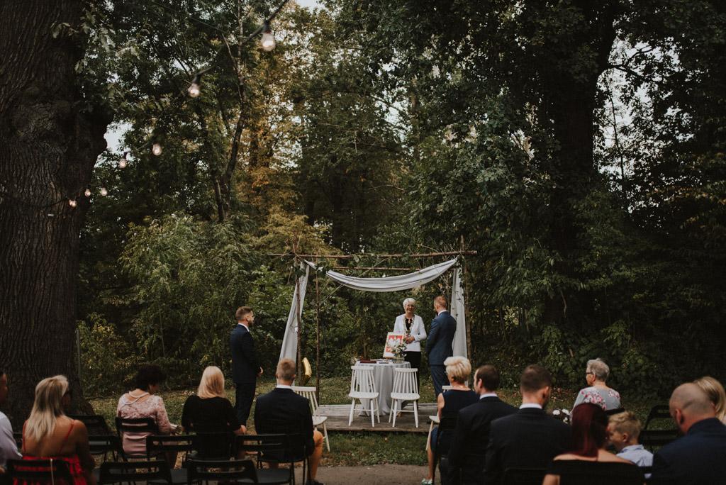 ślub plenerowy kotulińskiego 6 k6 ołtarz