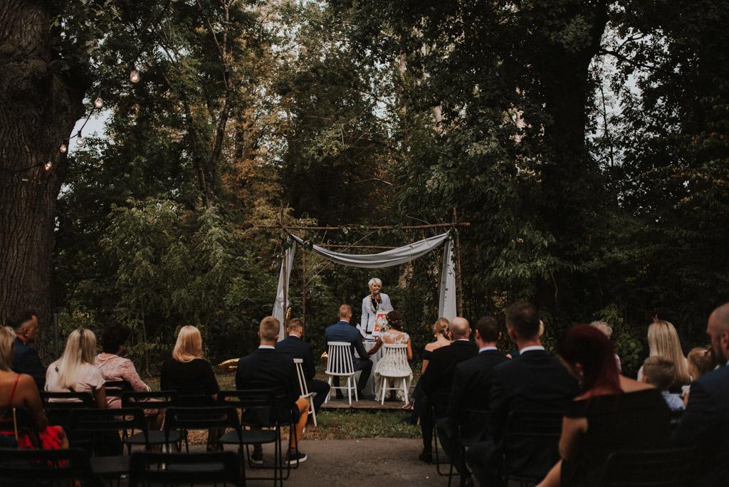 ślub plenerowy kotulińskiego 6 ołtarz