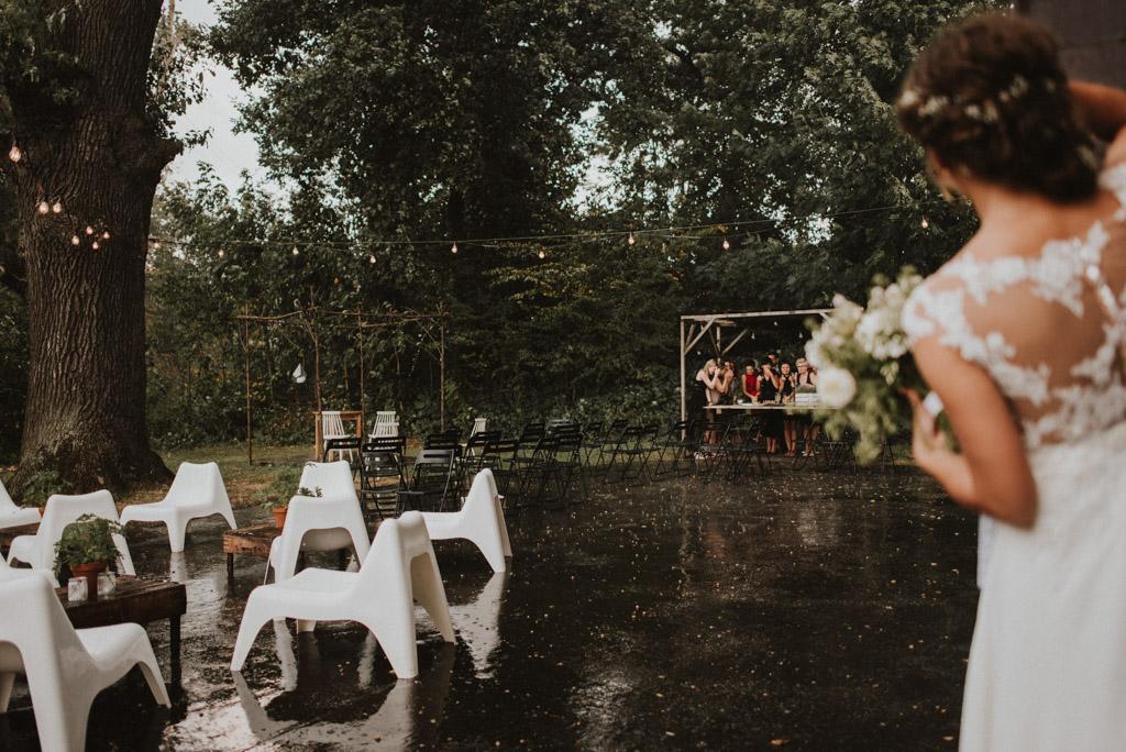 deszcz podczas wesela ślubu w kotulińskiego 6