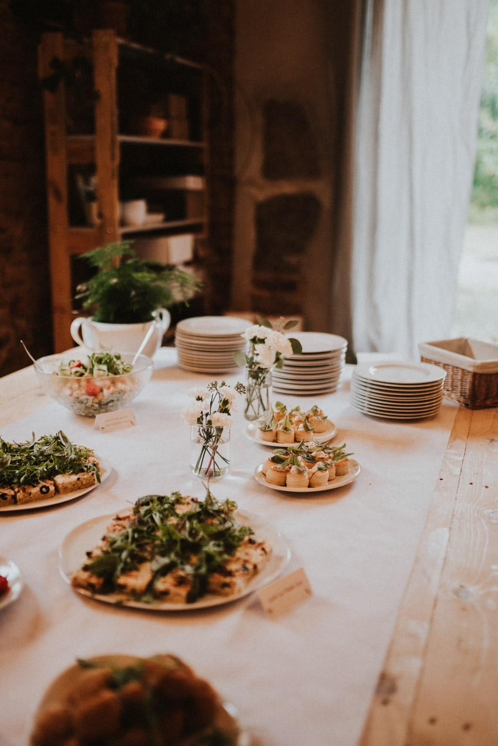 szwedzki stół w kotulińskiego 6 koreczki