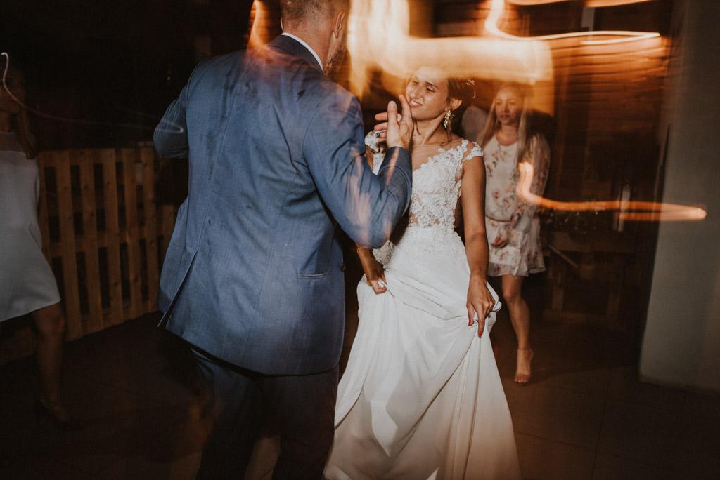 taniec pary młodej na weselu w kotulińskiego 6