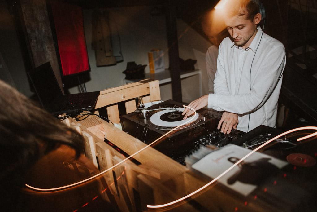 DJ teddybear wesele w kotulińskiego 6