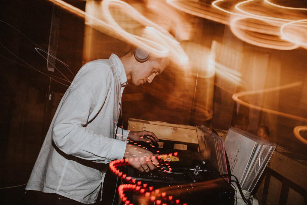 winyl vinyl ghostusters teddybear DJ