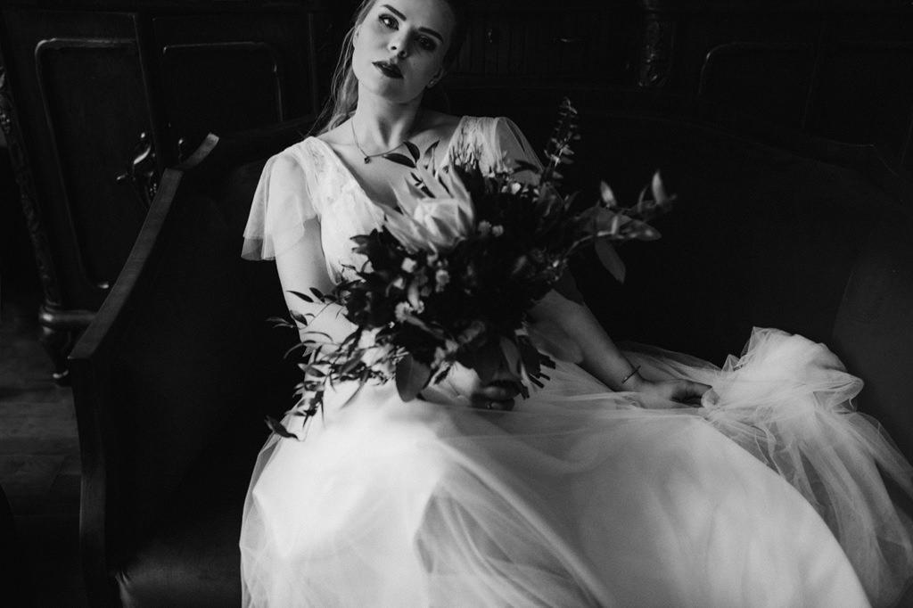 dworek new restaurant wesele ślub bielsko biała pytlik bąk fotograf ślubny
