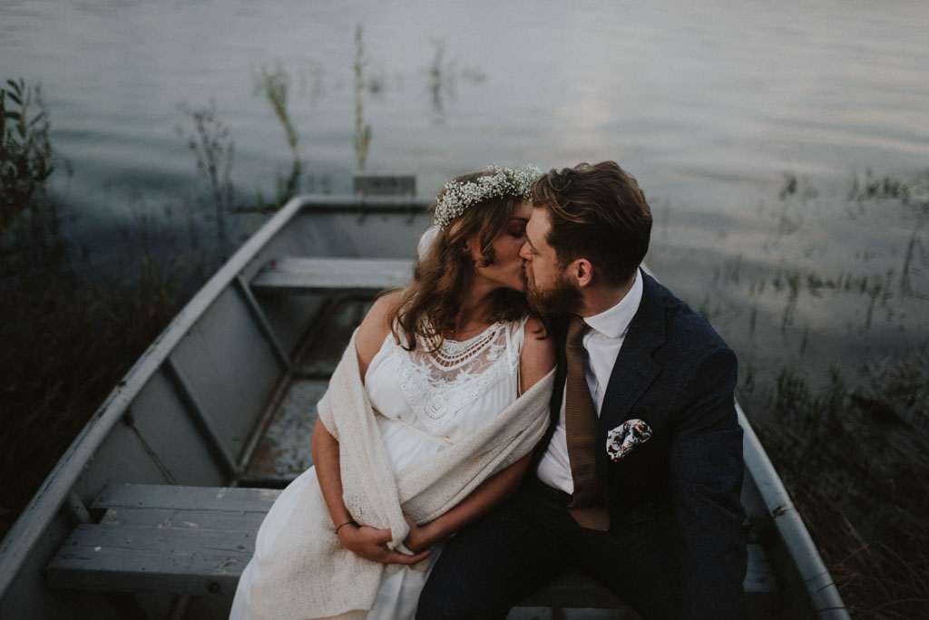 sesja rodzinna sesja ciążowa sesja poślubna plener na łódce jezioro pytlikbak