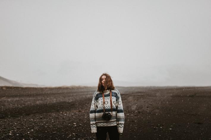 Marta Bąk fotograf Islandia