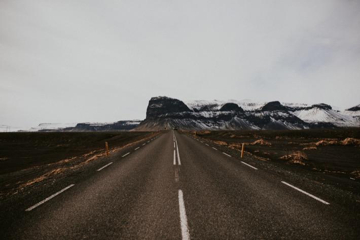pytlik bak islandzkie drogi icelandic roads