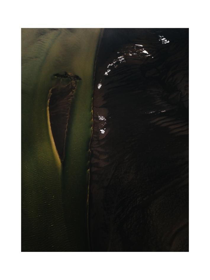 iceland avocado drone