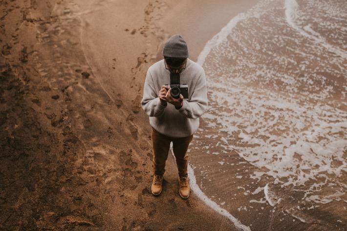 Adrian Pytlik fotograf Islandia kiev 6x6 analog