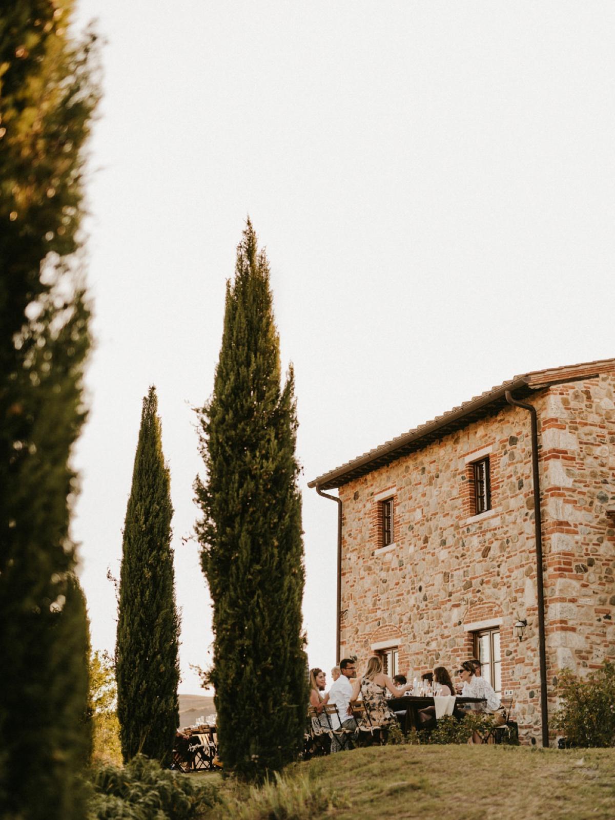 Ślub w Toskanii za granicą we Włoszech polaków jak zorganizować