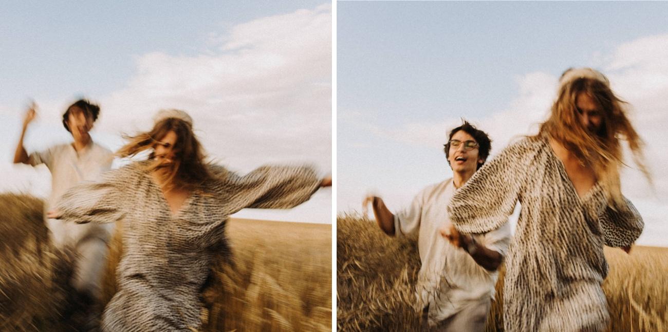 sesja fotograf ślubny miłosna pary narzeczeńska przedślubna ślubna morawy toskania czechy